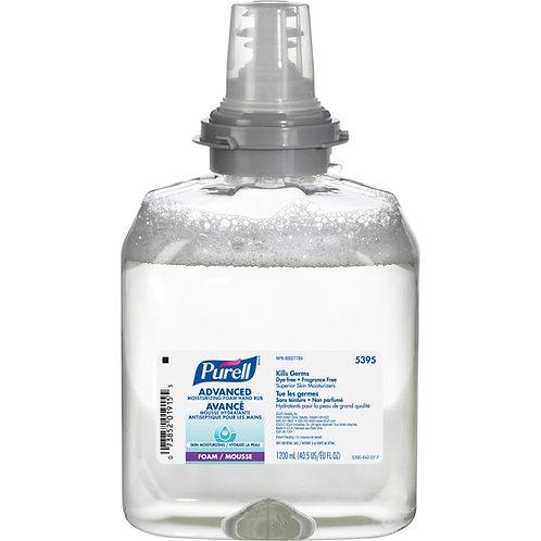 PURELL® Avancé Mousse Hydr. Antiseptique pour distributeur TFX / 5395-02-CAN00