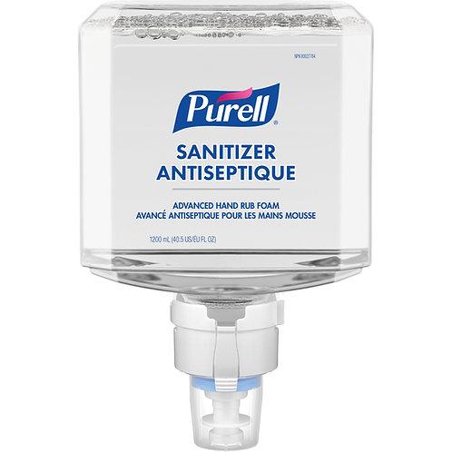 PURELL® ES8 Mousse antiseptique Avancé (2) pour distributeurs (7751-02-CAN00)