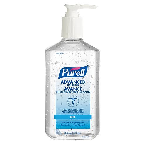 PURELL Désinfectant pour les mains avancé (3770-12-CAN00)