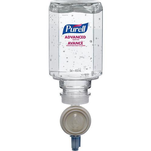 PURELL® ES 6870-06-CAN00. Gel désinfectant (6) pour distributeur, caisse de 6