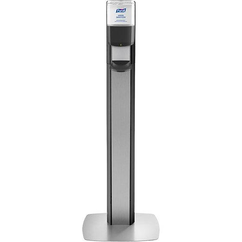 Présentoir AVEC distributeur ES8™ sans contact Purell