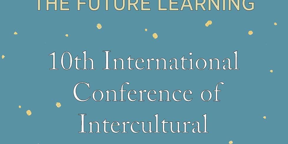 International Conference of Intercultural Arts Education