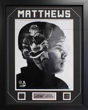 Auston Matthews Profile - $379.99
