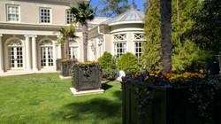 Dobson Residence