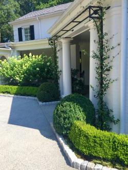 Holder Residence (Viridis Garden)