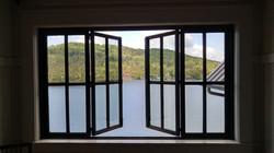 Lake Burton Residence