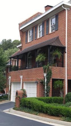 Darrow Residence