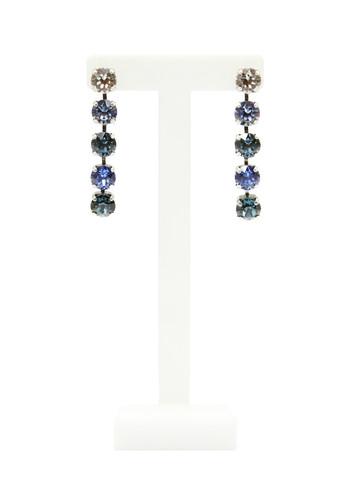 cc38e7287 ... Bar Earrings-Stick Earrings-Line earrings-Dangle earrings