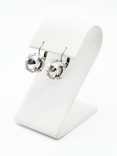 classic earrings-dangle earrings-bridesmaid gift-bridesmaid jewelry