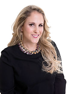 Jewelry designer Jamie Synenberg of JS Jewelry Boutique