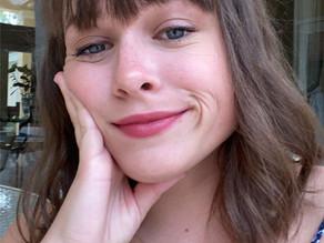 Christina, 20