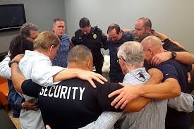 8 Essentials When Forming a Church Safety and Security Team