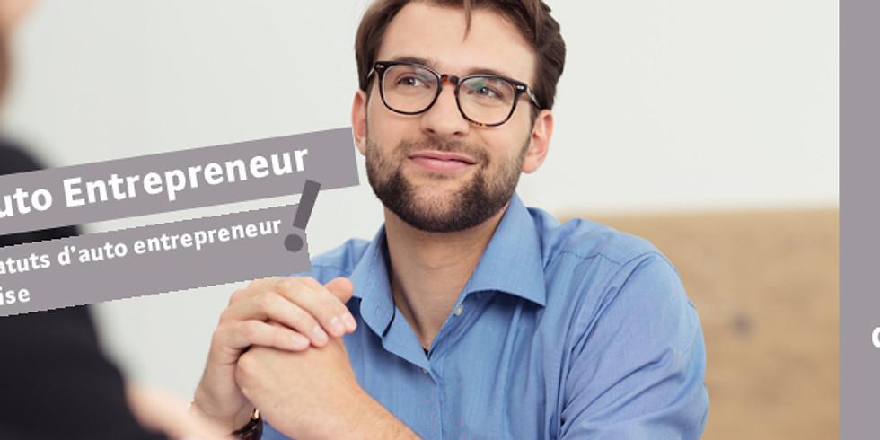 Point Info Auto-entrepreneurs (14h)