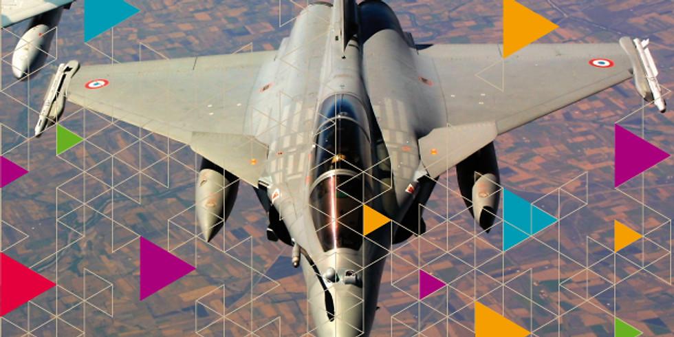 S'informer sur les métiers de l'Armée de l'Air