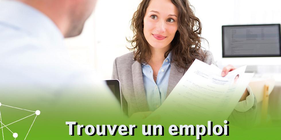 S'entraîner à l'entretien d'embauche (11h)