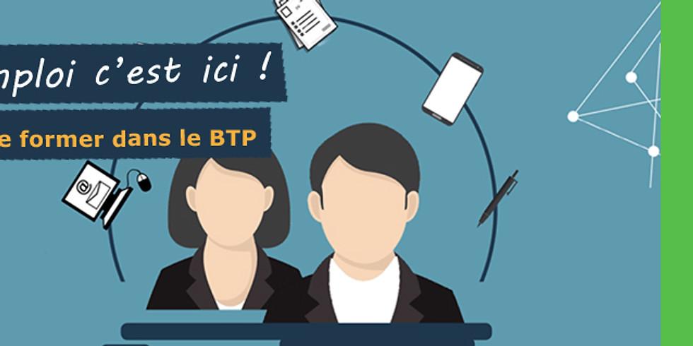 Travailler & se former dans le BTP (1)