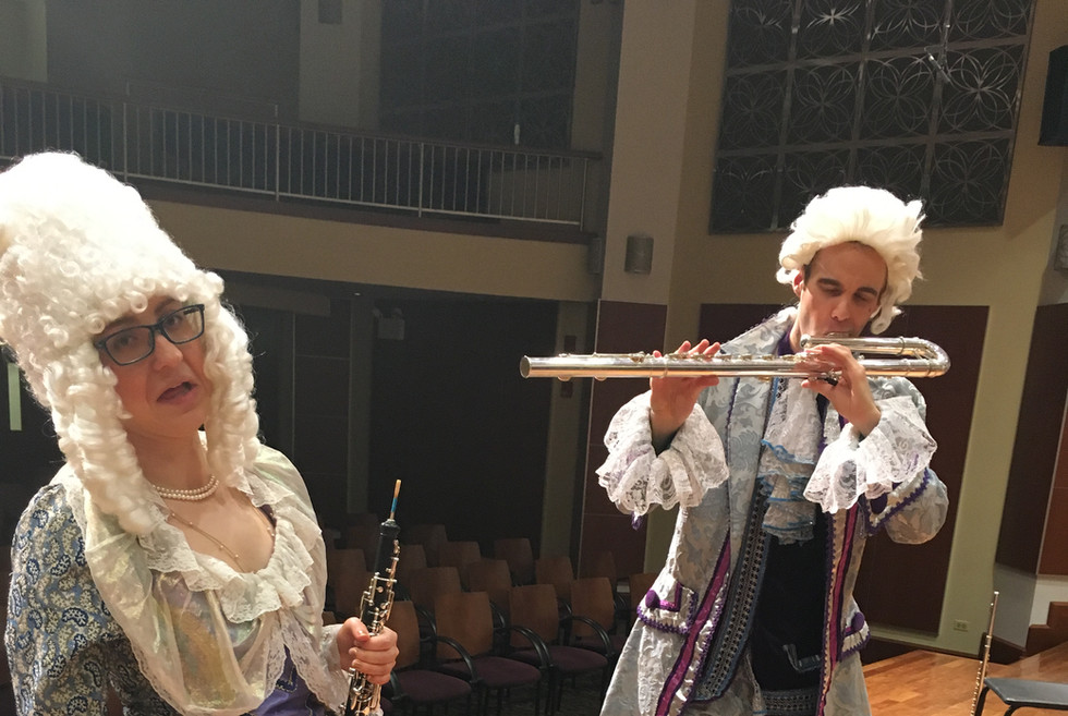 What instrument is that?