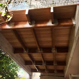 Heritage Balcony Replacement, Paddington