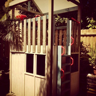 Kids Cubby House, Coogee