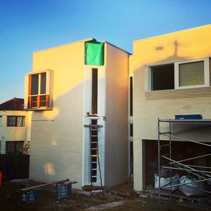 New Build, Dover Heights
