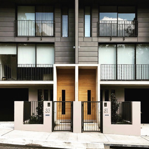 Duplex, Paddington
