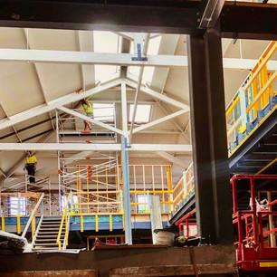 Warehouse Conversion, Redfern