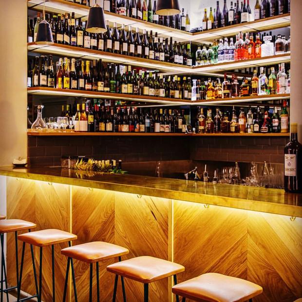 Lobster Bar, Potts Point