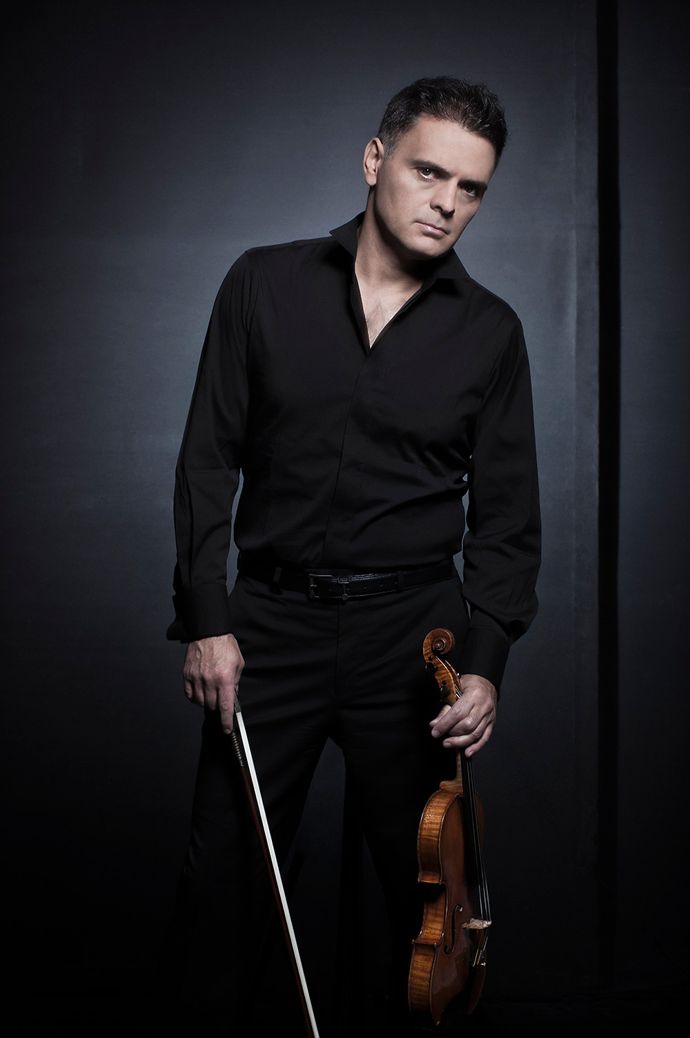Vasko Vassilev, Concert Master of the Royal Opera House