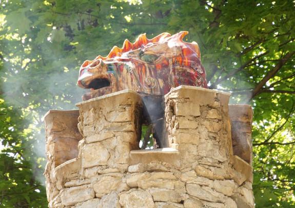 Burg Keramik - Melanie Hell