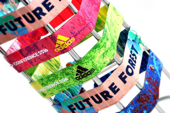 Touco Wristbands