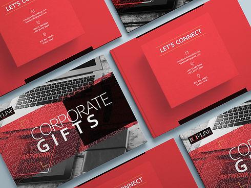 Brochure Design Project