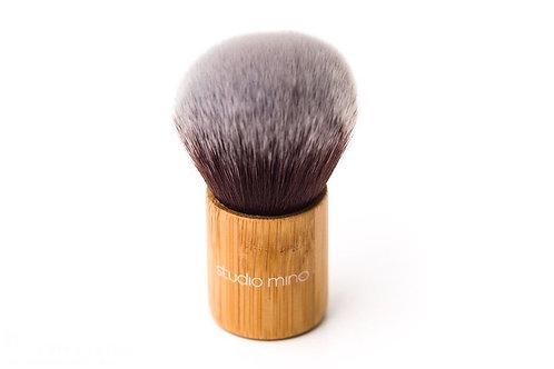 Vegan Kabuki brush