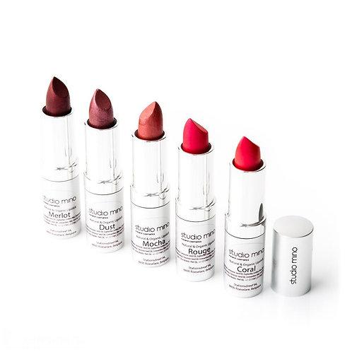 Biologische lipstick