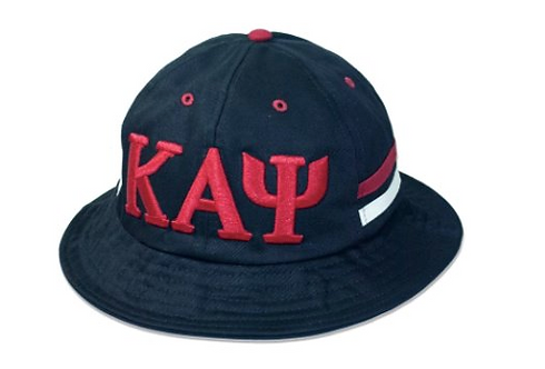 KAPPA ALPHA PSI BUCKET HAT