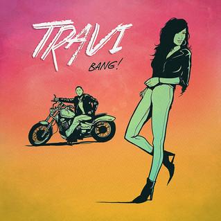 Cover Artwork for Travi
