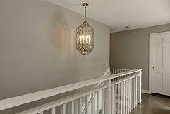Stair Handrail Remodel Bellevue