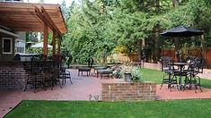 Outdoor Kitchen Remodel Bellevue