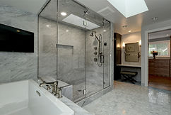 Bath Remodel Maple Valley