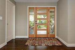 Front Door Remodel Bellevue