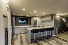 Bonus Room Remodel Eastside