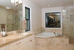 Master Bath Remodel Renton
