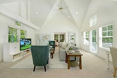 Living Room Remodel Mercer Island