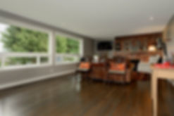 Living and Dining Room Remodel Bellevue