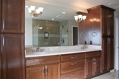 Master Bath Renovation Renton