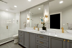 Bath Remodels Mercer Island