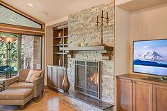 Living Room Remodel Bellevue
