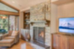 Bellevue Living Room Remodel