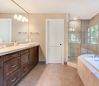 Bathroom Remodel Bellevue