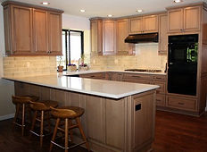 Renton Kitchen Remodel