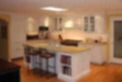 Yarrow Point Kitchen Remodel